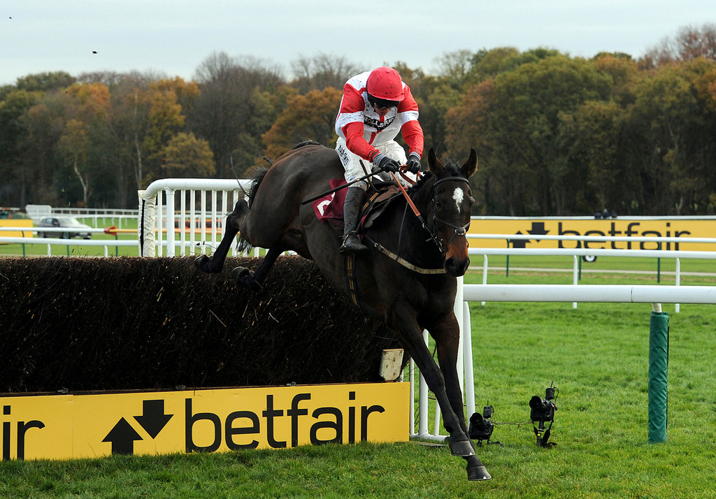 Betfair Chase – Saturday 23 November