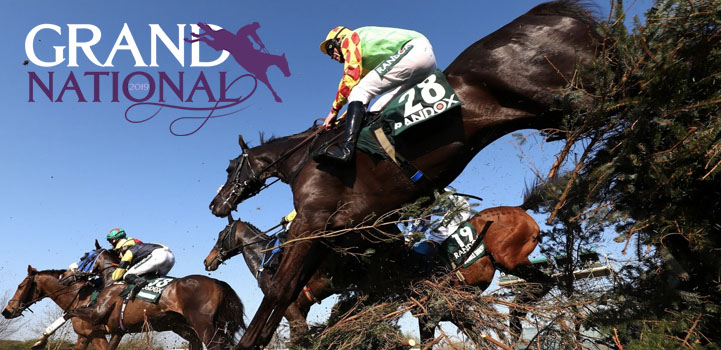 Grand National – Inclusive Packages Available